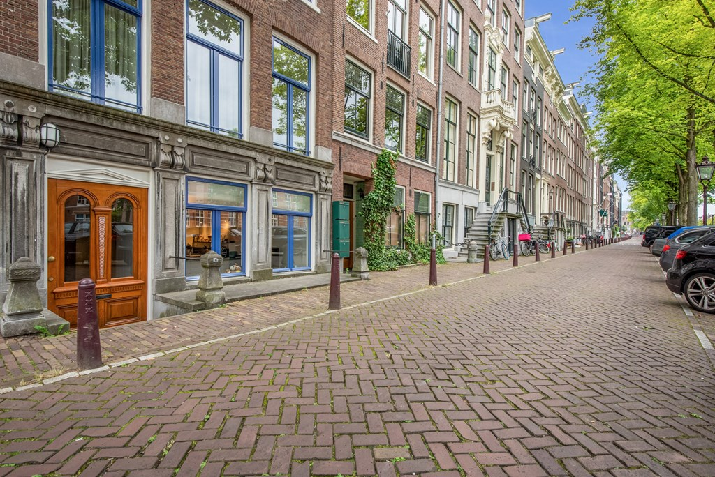 Nieuwe Keizersgracht, Amsterdam