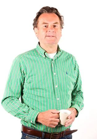 Pieter-Jan de Baat