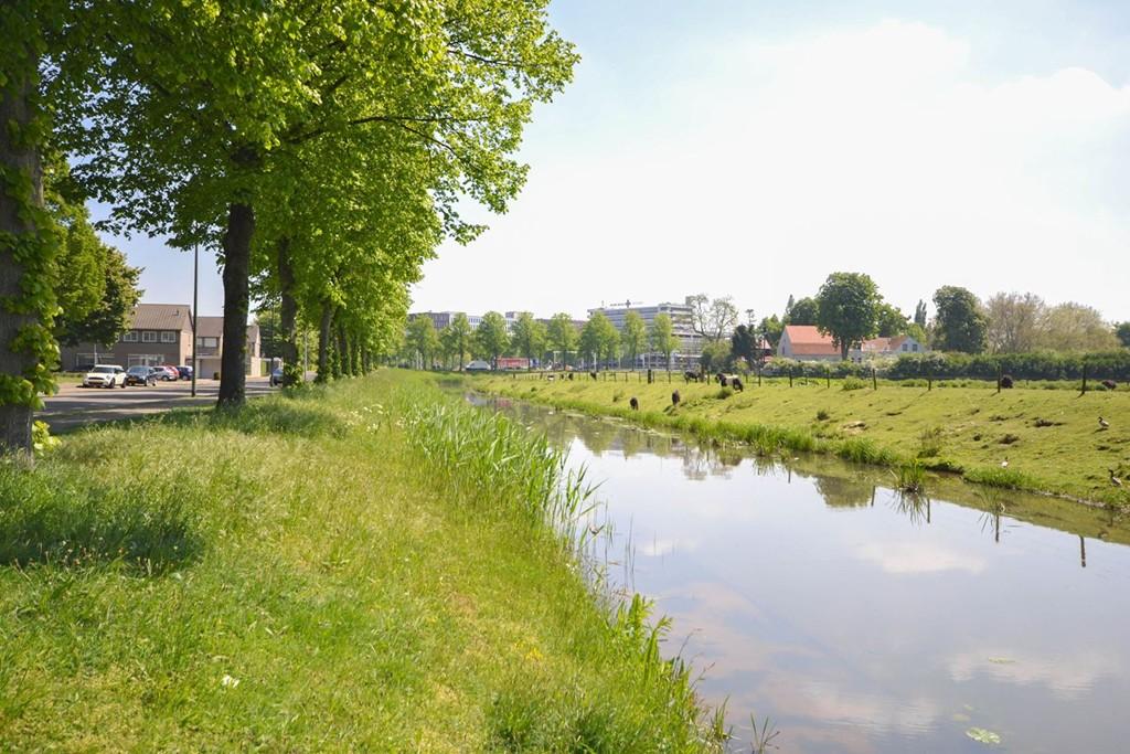 Hudsonlaan, 's-Hertogenbosch