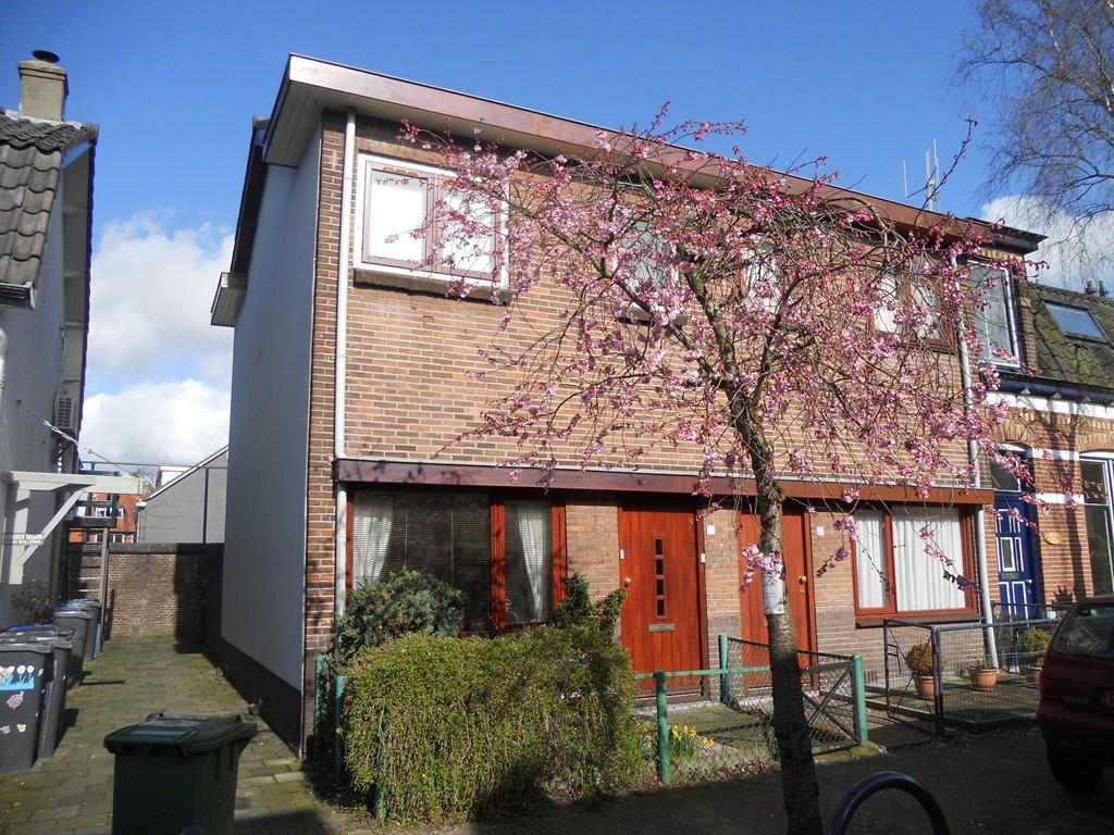 Hoge Larenseweg, Hilversum