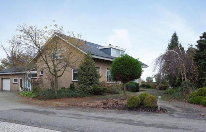 Jaagweg, Ilpendam