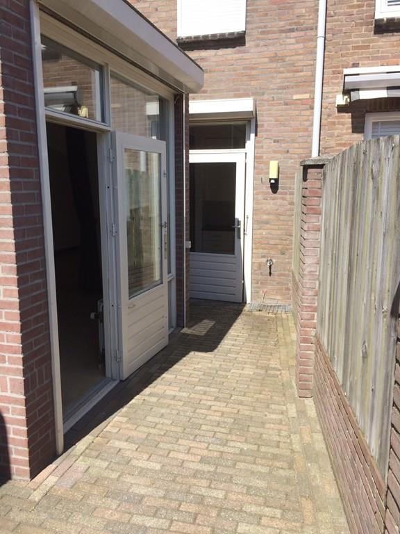 van Blankenburgstraat, Eindhoven