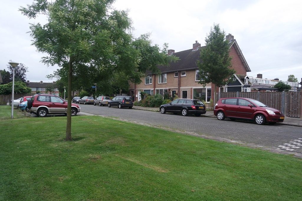 Adelaertstraat