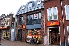 Langestraat, Nijkerk