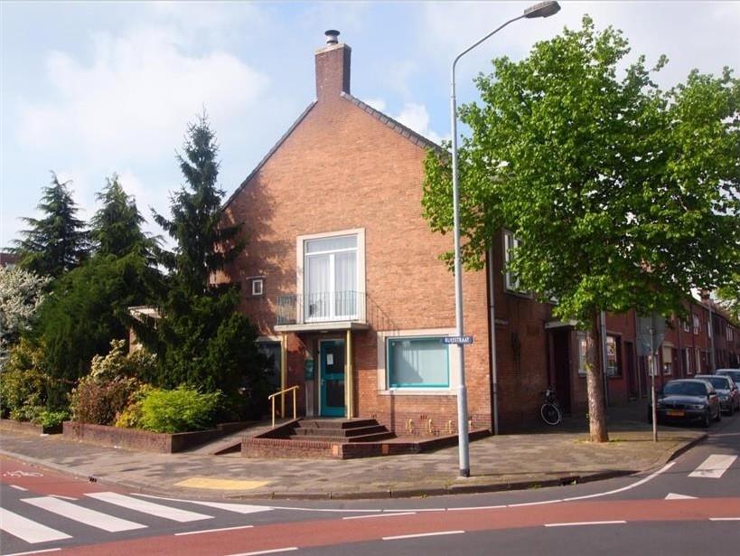 Alberdingk Thijmstraat 1, Venlo