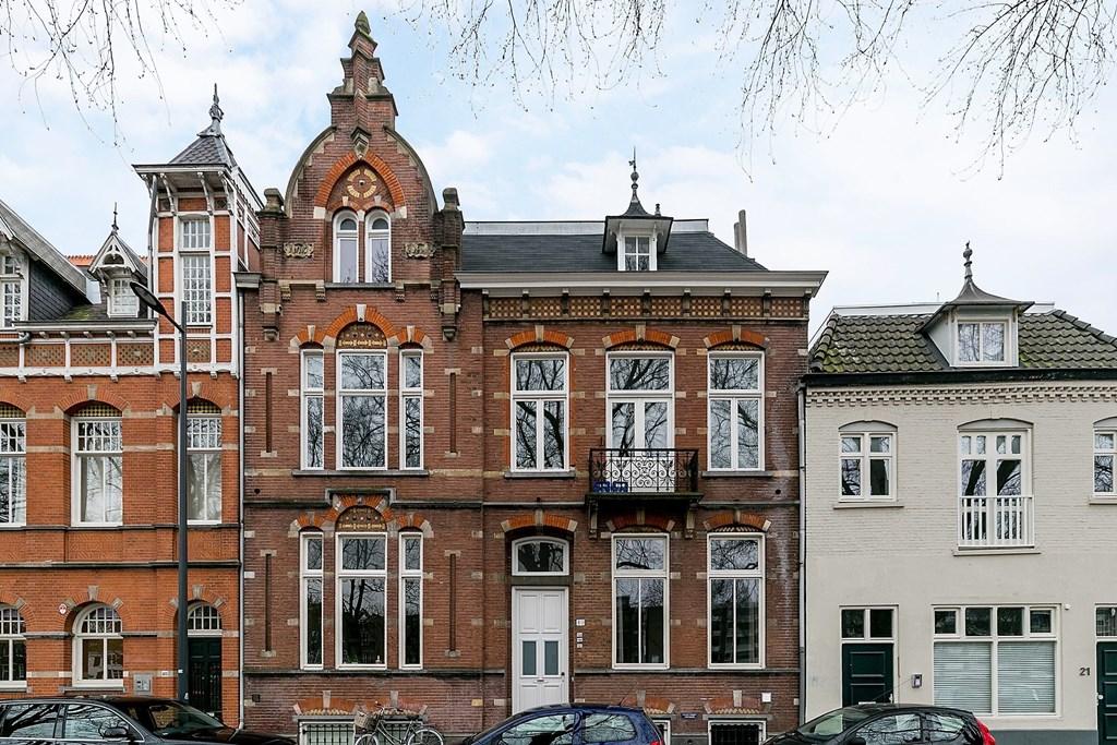 Havensingel, 's-Hertogenbosch