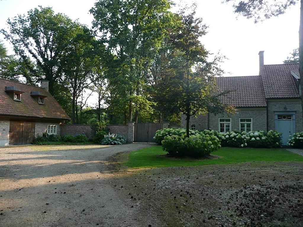 Duyn en Daelseweg