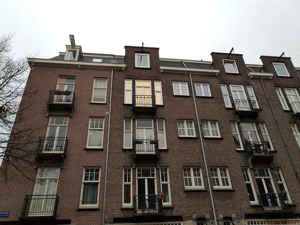 Pieter Langendijkstraat