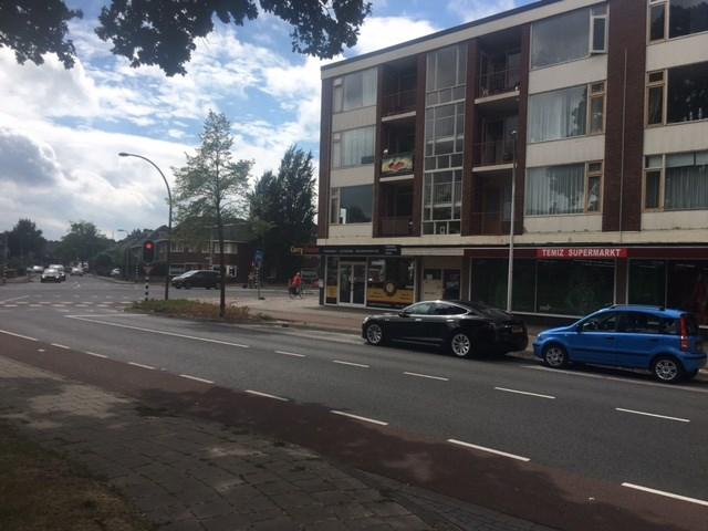 Castorweg