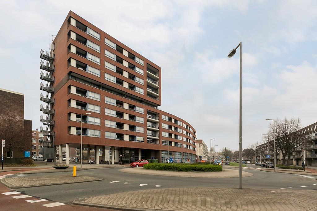 Vondelweg 99-F, Rotterdam