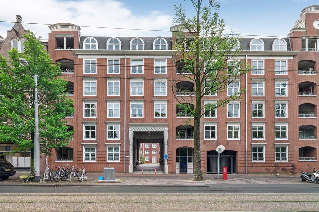 De Liefde, Amsterdam