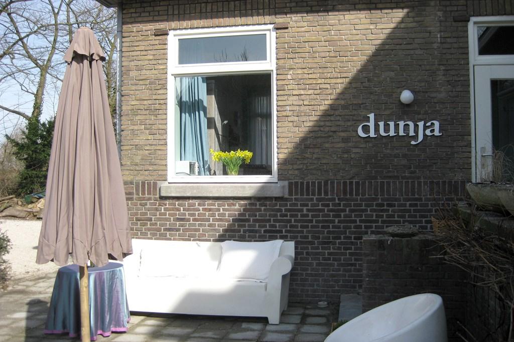 Langevelderlaan, Noordwijk