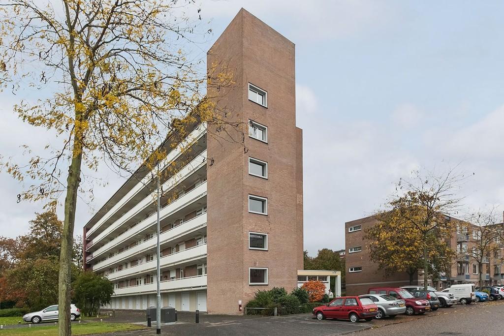 Albert Cuypstraat, Venlo