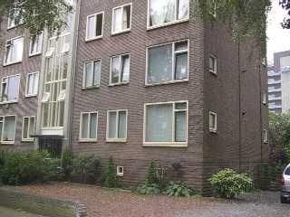 Doctor J.C. Hartogslaan, Arnhem