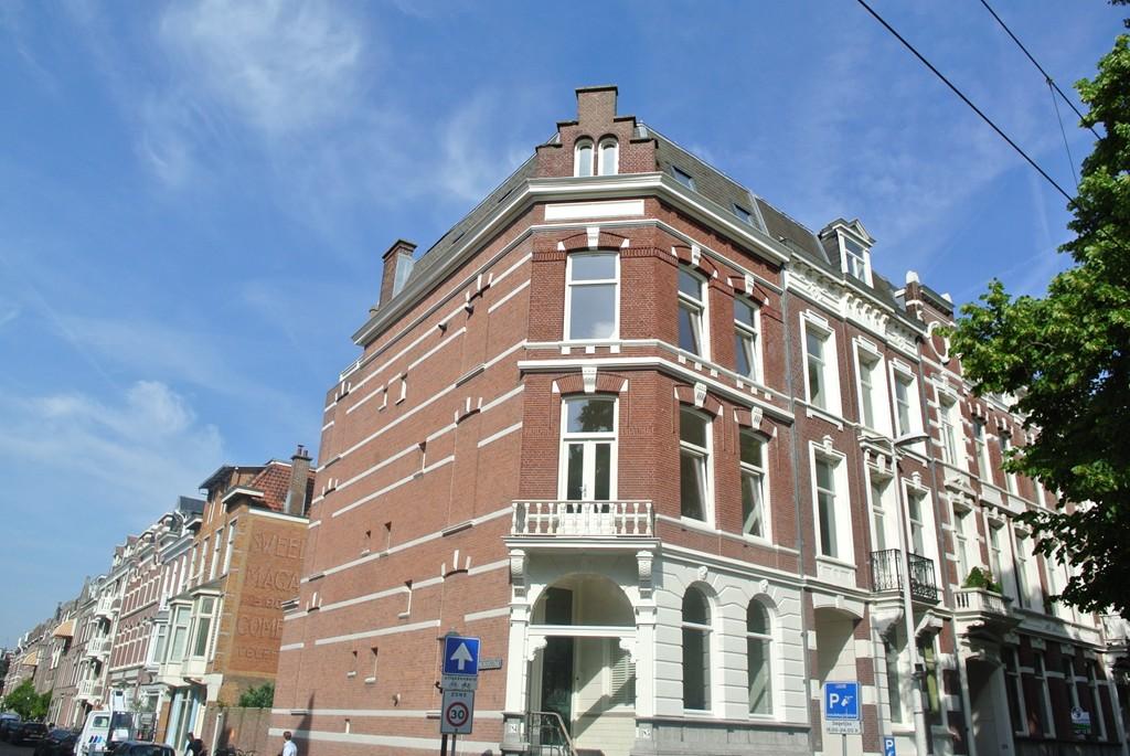 Koningin Emmakade, The Hague