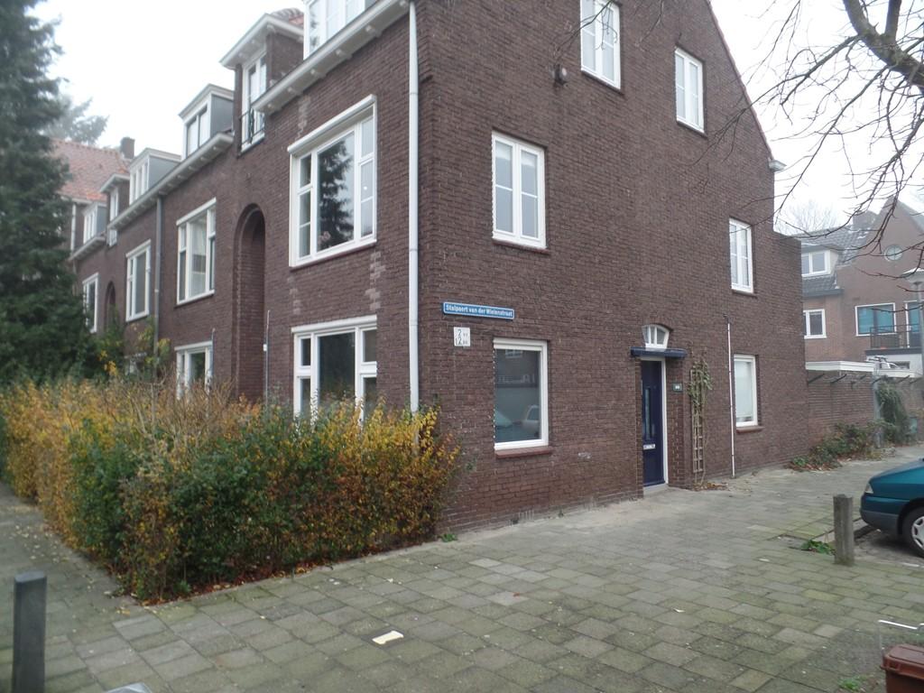 Stalpaert van der Wielenstraat, Utrecht