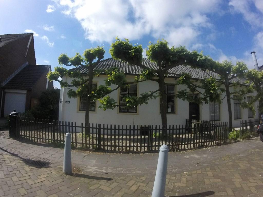 Achterkerkstraat, Veenendaal