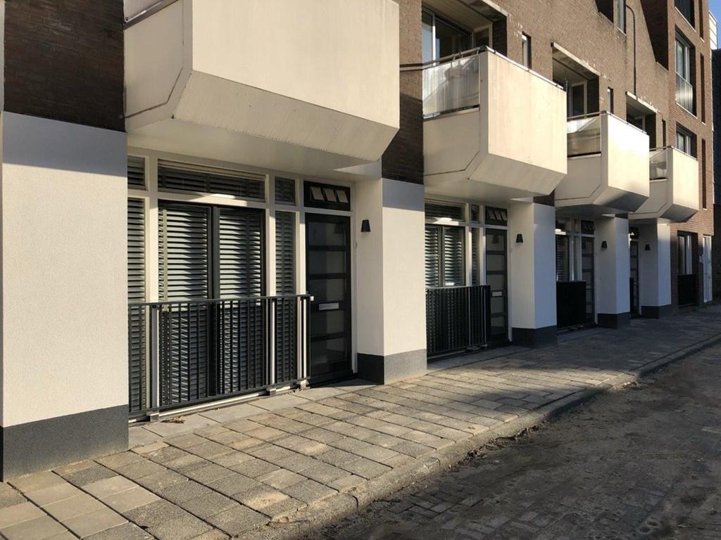 Schootsestraat, Eindhoven