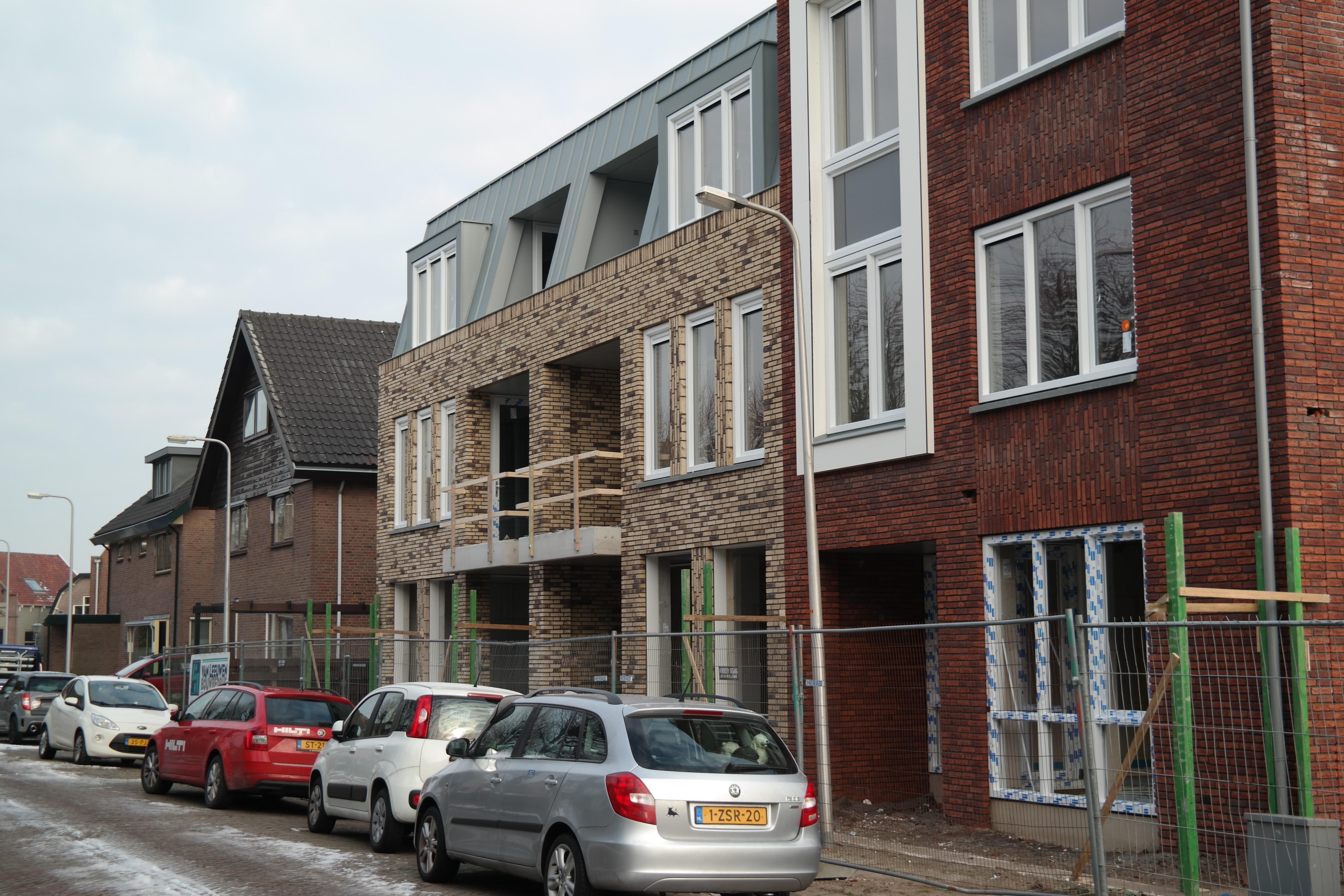 Verhuurd: Smidstraat 15, 2231EK Rijnsburg