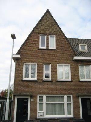 Wattstraat, Eindhoven