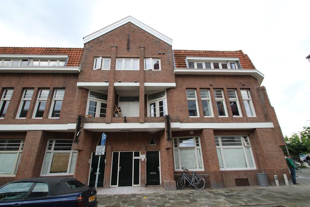 Croesestraat, Utrecht