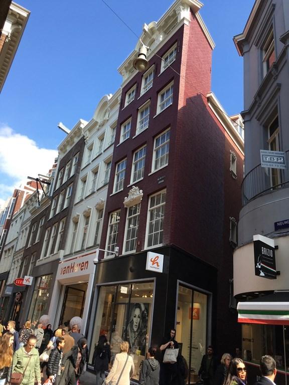 Zoutsteeg, Amsterdam