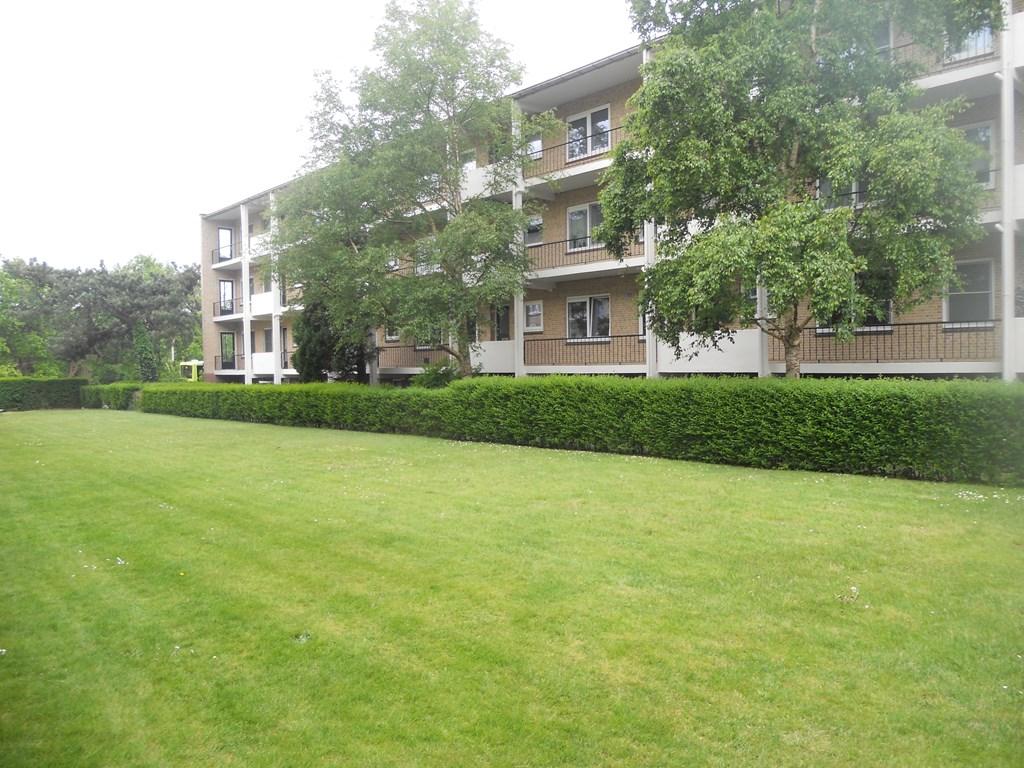 C. Evertsenstraat, Hilversum