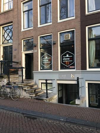 HouseHunting Amsterdam