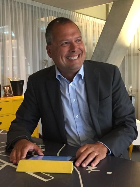 Ralph Schultz