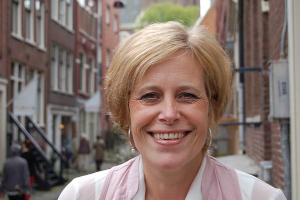 Yvonne van Luijk