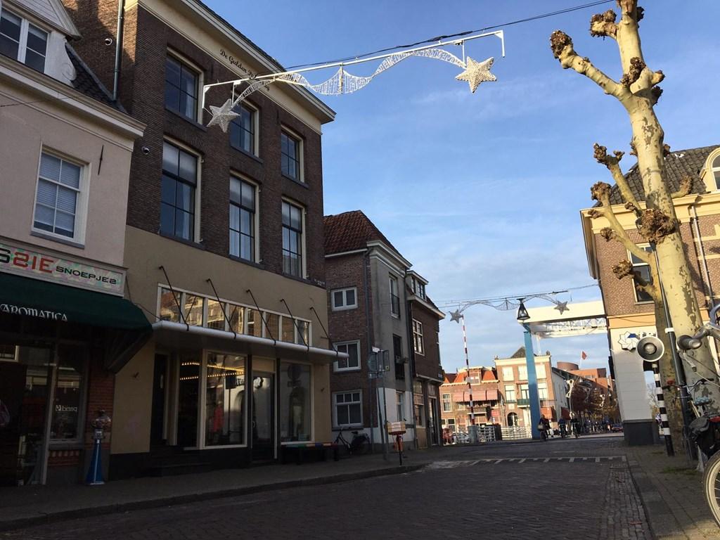 Vispoortenplas, Zwolle