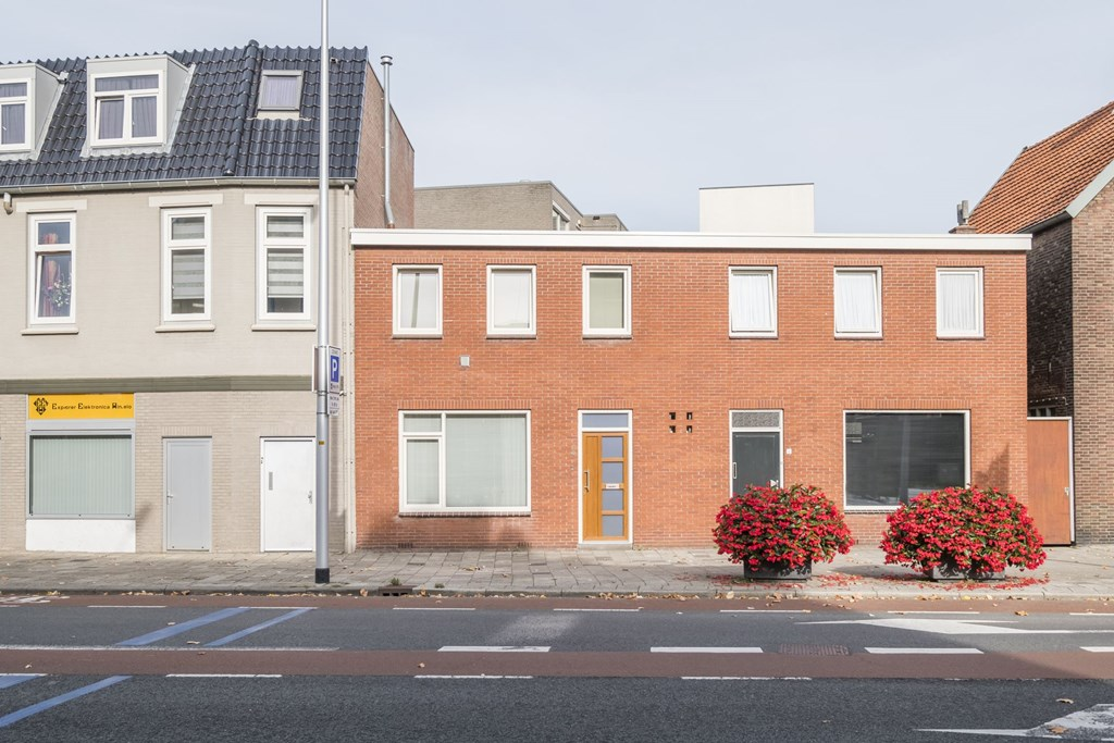 Boddenstraat