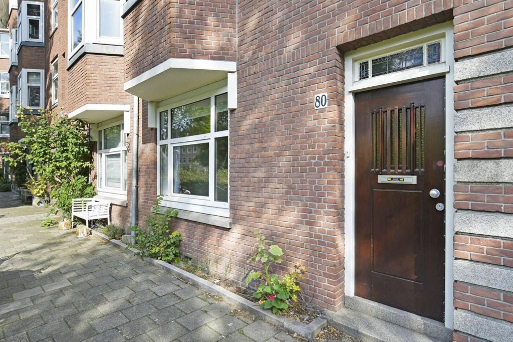 Rijnsburgstraat