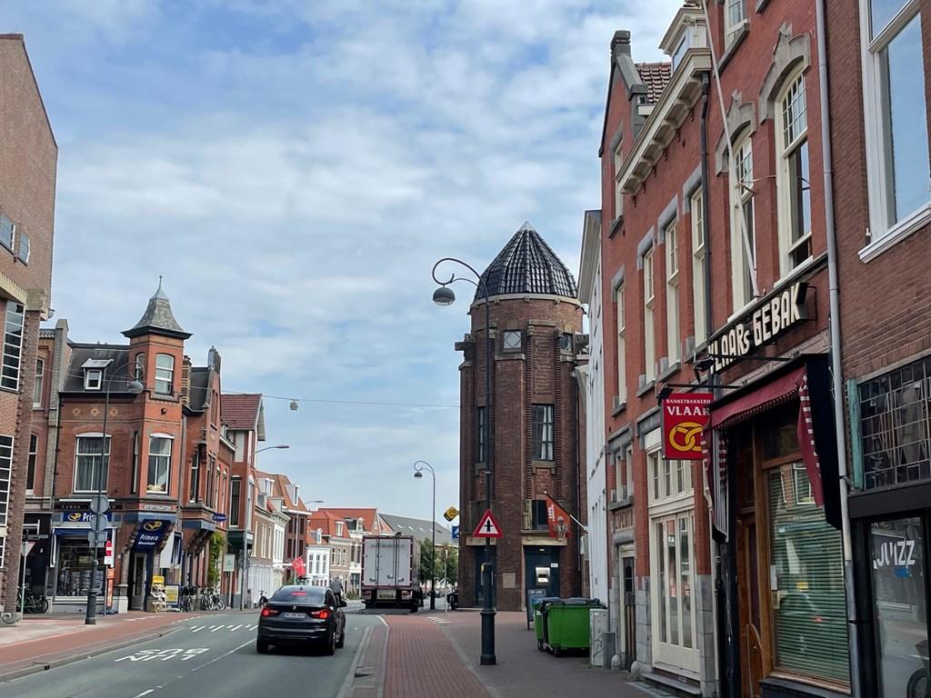 Gedempte Oude Gracht, Haarlem