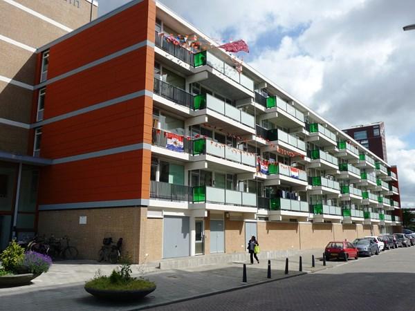 Rotterdam Groene Tuin  45  3964399