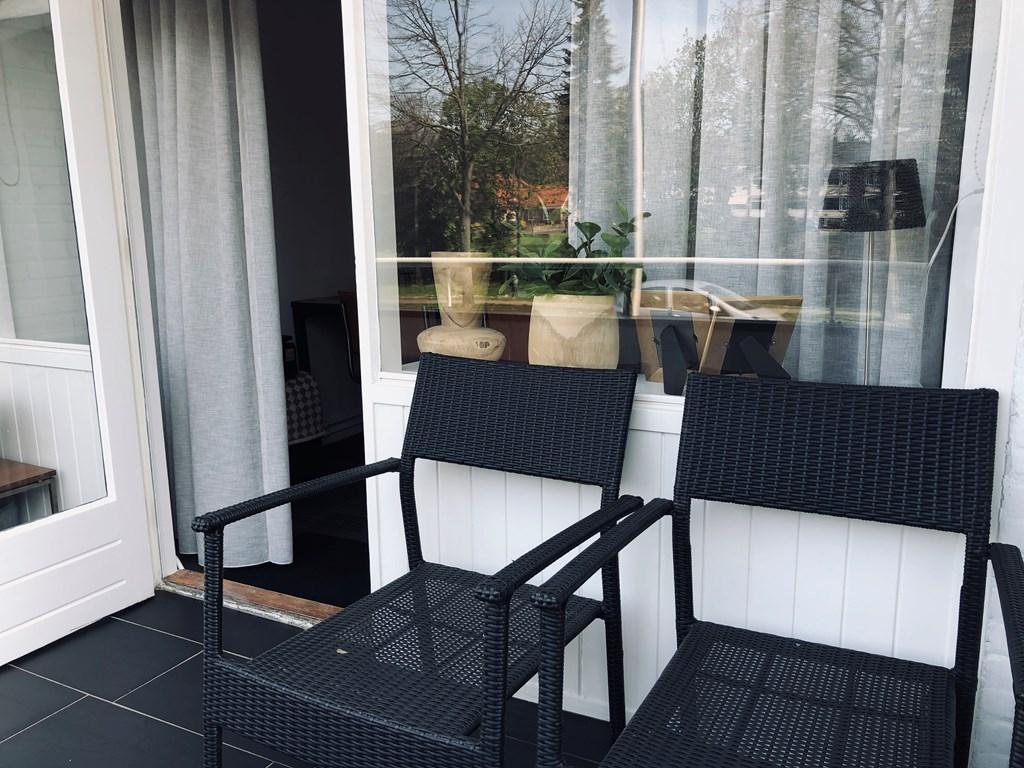Koningin Julianalaan, Katwijk