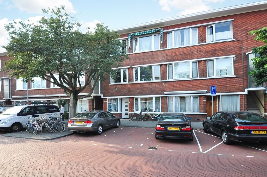 Leyweg, The Hague
