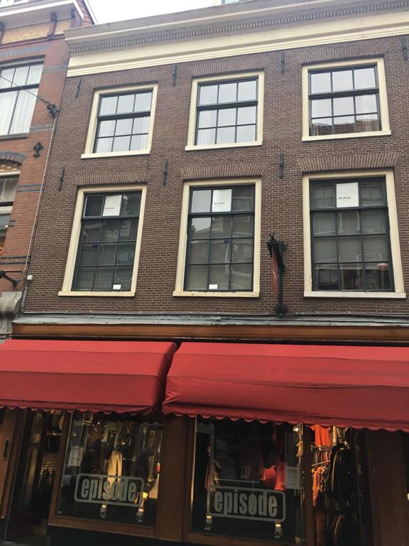 Nieuwe Spiegelstraat, Amsterdam