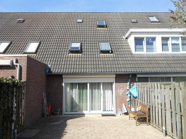 Moerkapellestraat, Tilburg