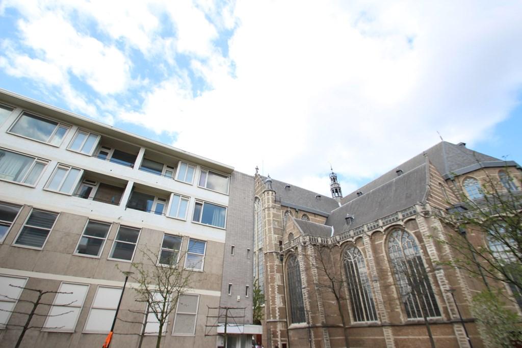 Grotekerkplein, Rotterdam