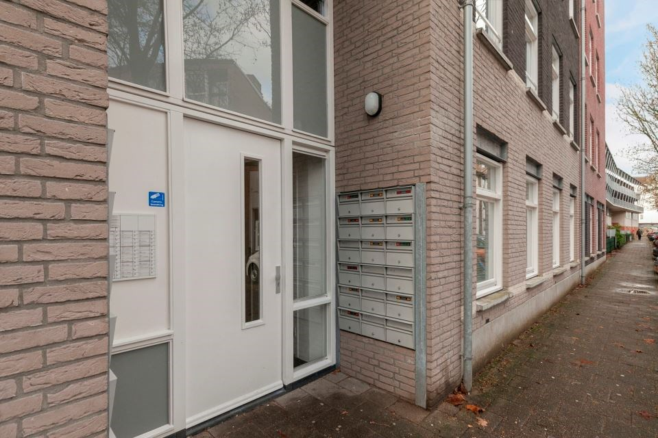 Singelstraat, Arnhem