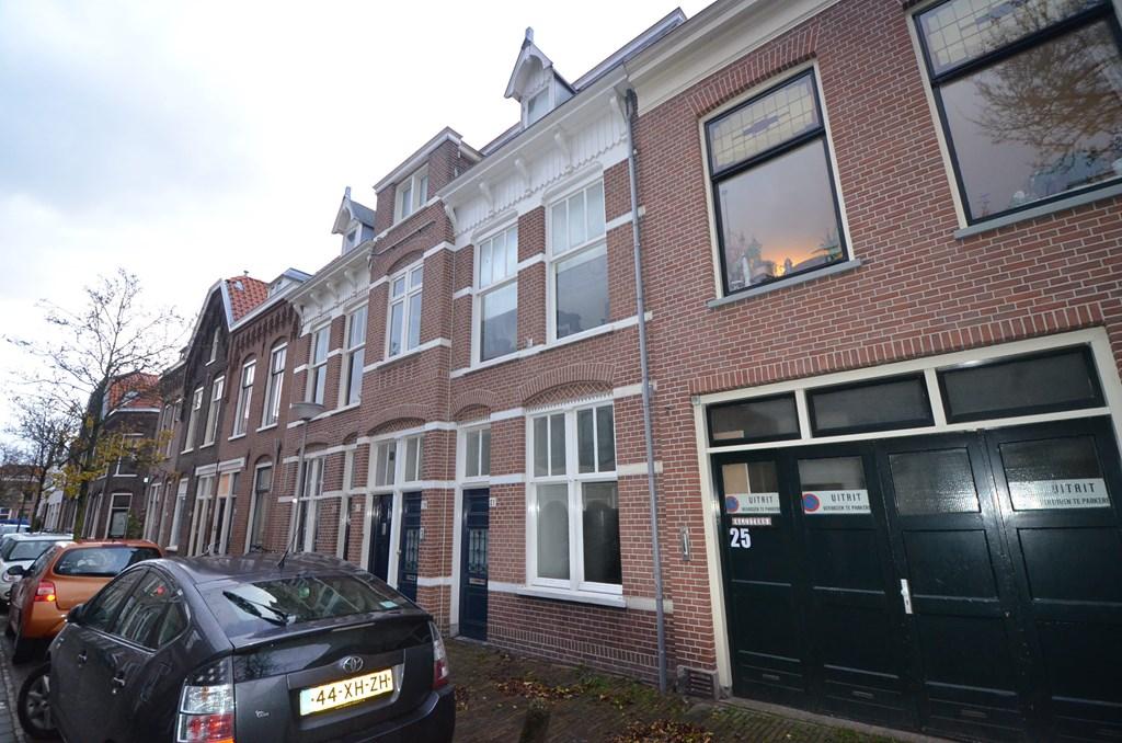 Warmoezierstraat, Delft