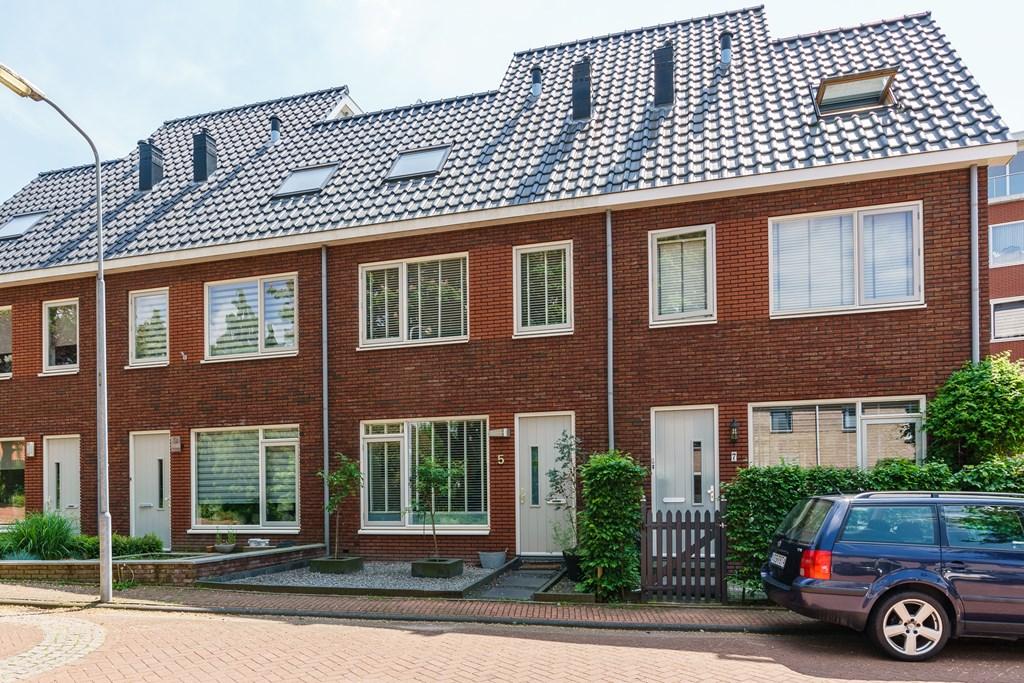 Arie Jacob van Ogtenstraat