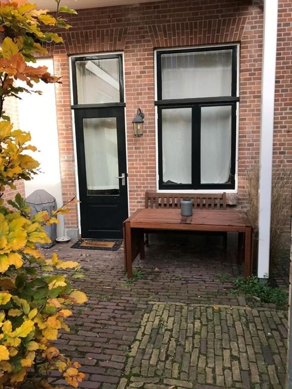 Krommerijn, Utrecht