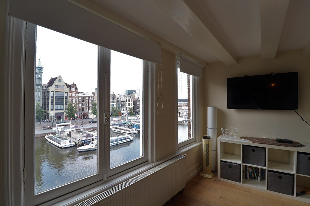 Warmoesstraat, Amsterdam