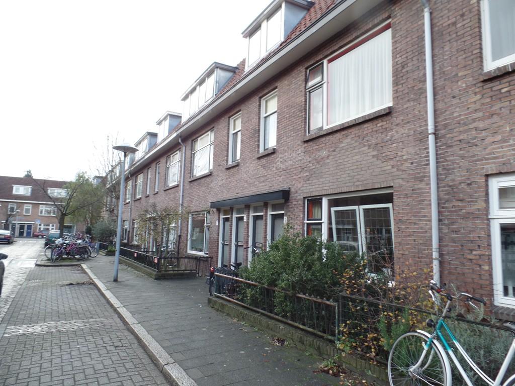 Snipstraat, Utrecht