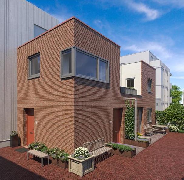 Domica - Huur of verhuur een appartement of woning door heel Nederland.