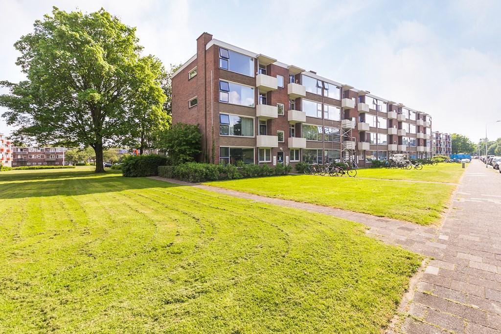 Ruusbroecstraat, Zwolle