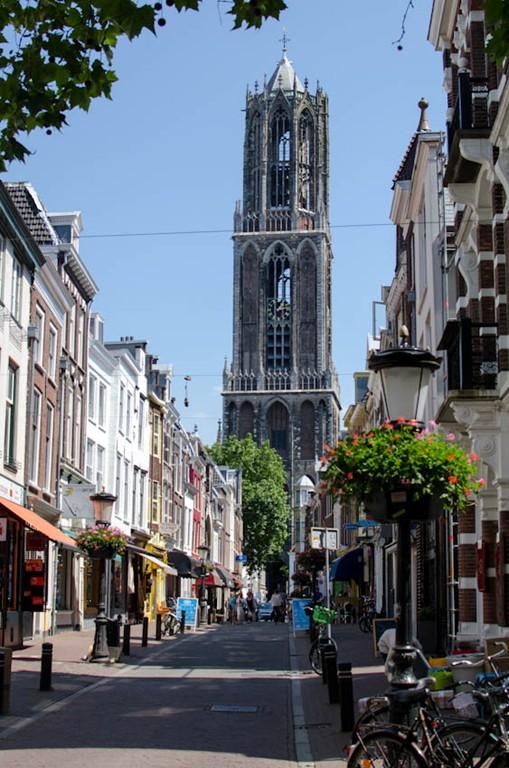 Buurkerkhof, Utrecht
