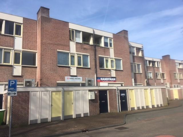 Pleintjes, Veldhoven